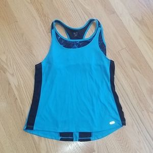 Women's Champion Tank Top with built in sports bra